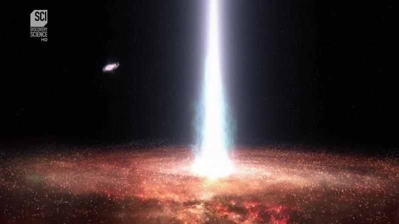 Как устроена Вселенная S06E04 Гибель Млечного пути 2018