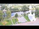 Vologda City Russia By Santhi Jayasekera Вологда