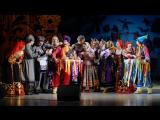 Солисты ансамблей Ивушка и Кубанская казачья вольница - Веселая масленица