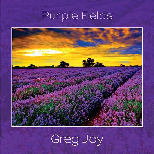 Альбом Greg Joy Purple Fields