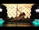 Мария Быкина -Отчетник Skydance 2018, Enigma Amen - видео от оператора