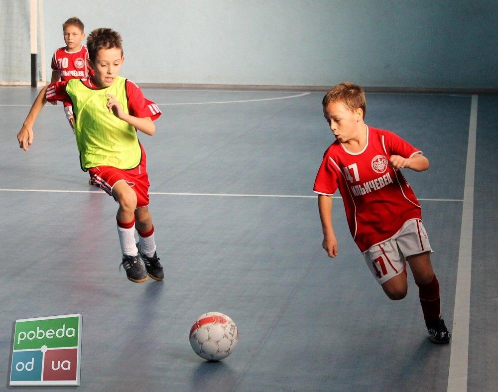 Приглашаем принять участие в турнире по мини-футболу «Зимний Кубок Подольска-2018» среди детских команд 2010 г.р.