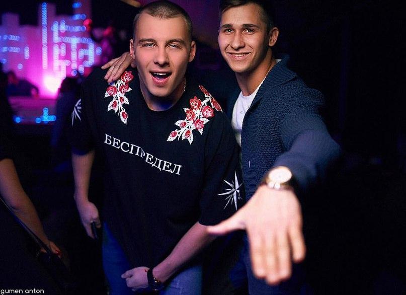 Денис Бойков | Санкт-Петербург