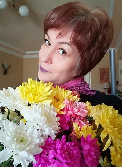 Ольга Котёлкина