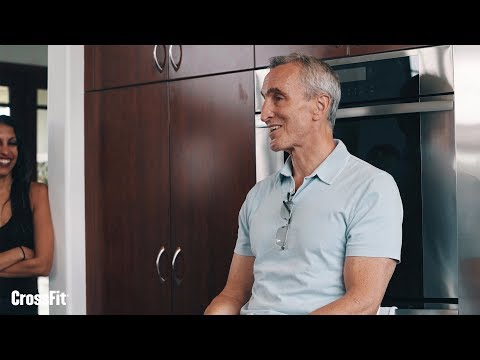 Gary Taubes You have to get rid of the sugar and crap carbs