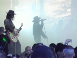 Fields Of The Nephilim Live At The Amphi Festival (2009)