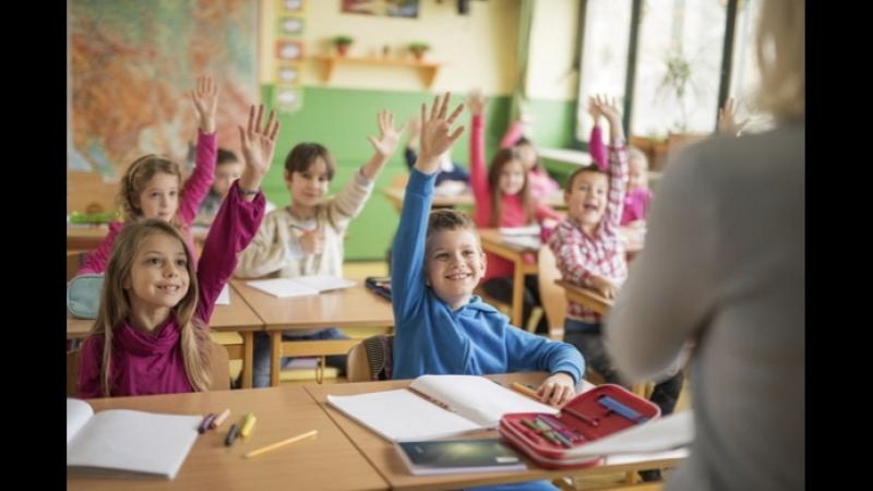 Школьныя адзнакі — карысць ці шкода — «Сямейная праграма»