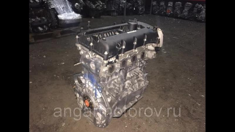 Купить Двигатель Kia Sorento 2.4 16V 4WD G4KE Двигатель Киа Соренто 2.4 2009-н.в Наличие