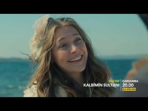 Yeni dizi Kalbimin Sultanı ilk bölümüyle 13 Haziran Çarşamba Starda başlıyor! 1 Tanıtım!