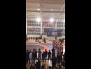 Сборная Ногайского района побеждает в финале Кубка Дружбы со счётом 121