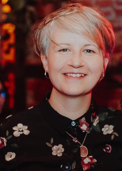 Ольга Волдайкина