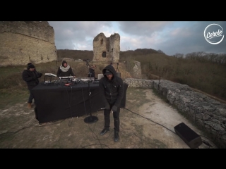 Deep House presents: dOP live @ Château Gaillard for Cercle [DJ Live Set HD 1080]