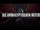 DIE APOKALYPTISCHEN REITER Sommer 2018 OFFICIAL TOUR TRAILER