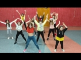 Jazz-funk group/ Jingle bells rock by Pishchenko Anastasia