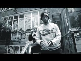 Koss - Longevity (feat. Masta Ace)