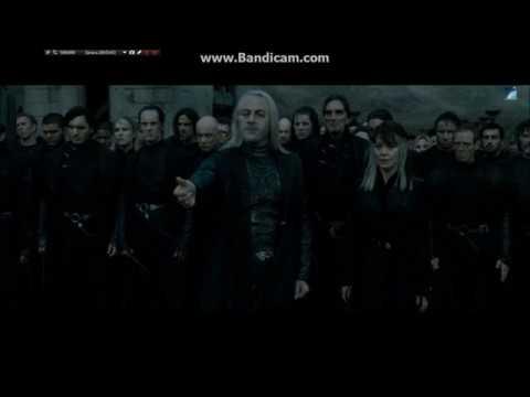 Actus Reus Malfoy Snape