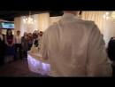 Оригинальный свадебный танец под рок музыку.