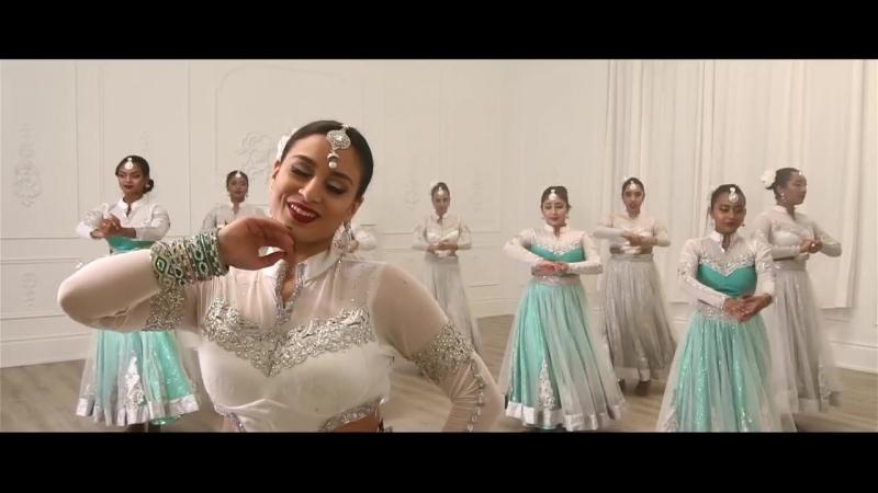 Mohe Rang Do Laal - Infuzion Artistry Feat. Akshina