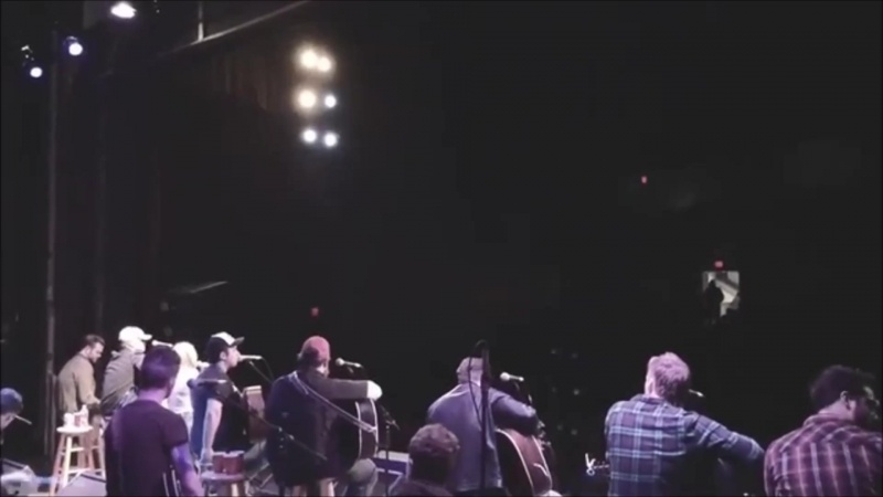 19 января 96.3 Star Country Class of 2018 Barrymore Theater (Madison, WI)