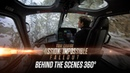"""Mission Impossible Fallout 2018 Behind The Scenes 360°"""""""