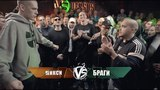 VERSUS FRESH BLOOD 4 (Микси VS Браги) Round 1 YbH'g