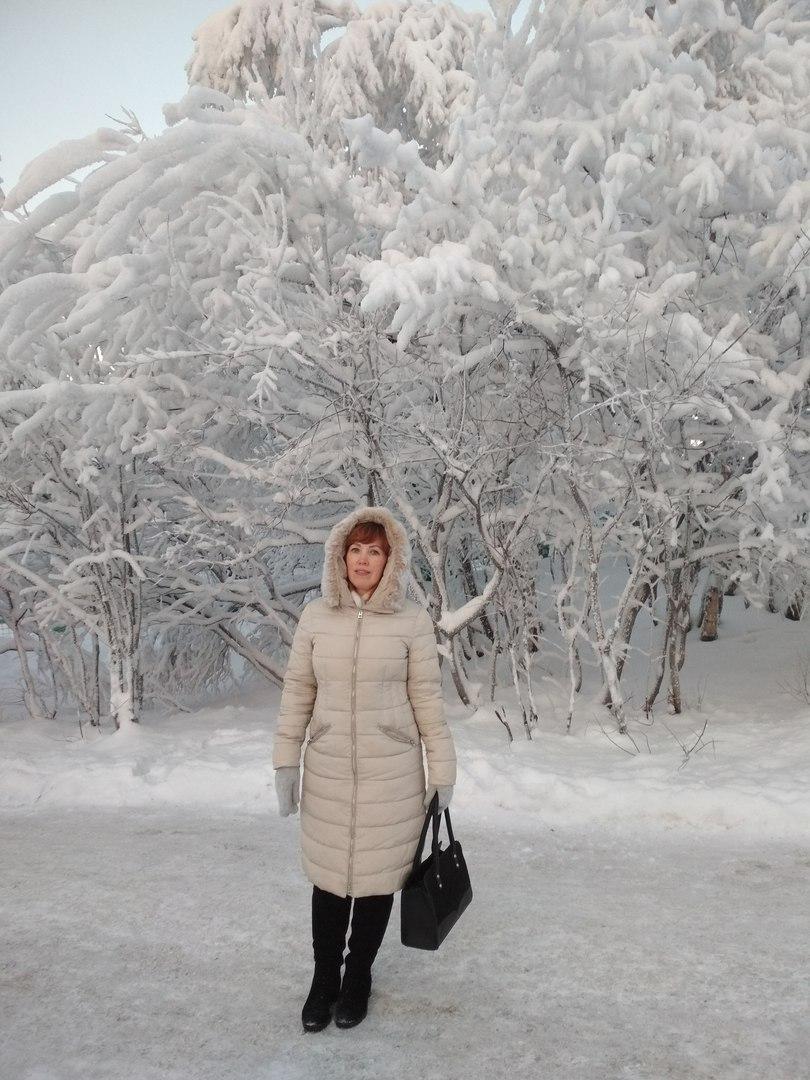 Светлана Тертюк, Мурманск - фото №1