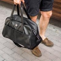 97a88a5f Сумка кожаная Philipp Plein Lock дорожные и городские сумки