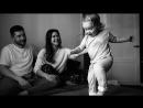 Семейная фотосессия дома СПб