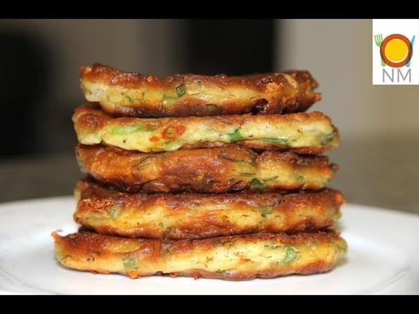 Цибуляники з сиром страва української кухні Смакота Цыбуляники с сыром Украинская кухня