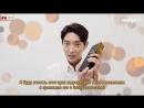 RUSSUB 2018 04 06 Ли Джун Ги Актер года 13th Annual Soompi Awards