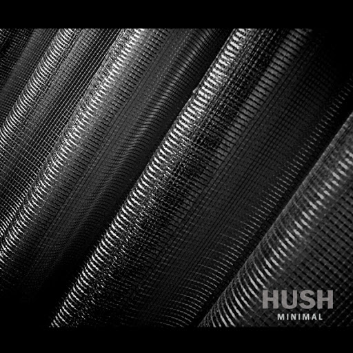 Hush альбом Minimal