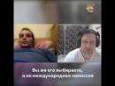 Классический патриот с аргументированными ответами почему он за Путина. Но самое главное - это концовка видео.