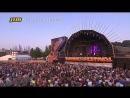 Inna Love Live Summerfestival Belgium