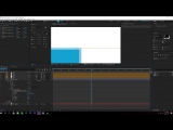 New Feature! Morph Shape Paths w  Nulls (After Effects 2017 Update)