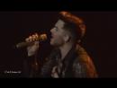 Queen Adam Lambert LOVE KILLS - 1st Las Vegas 7-5-14 (1)