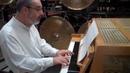 Schiedmayer Celesta from L A Percussion Rentals