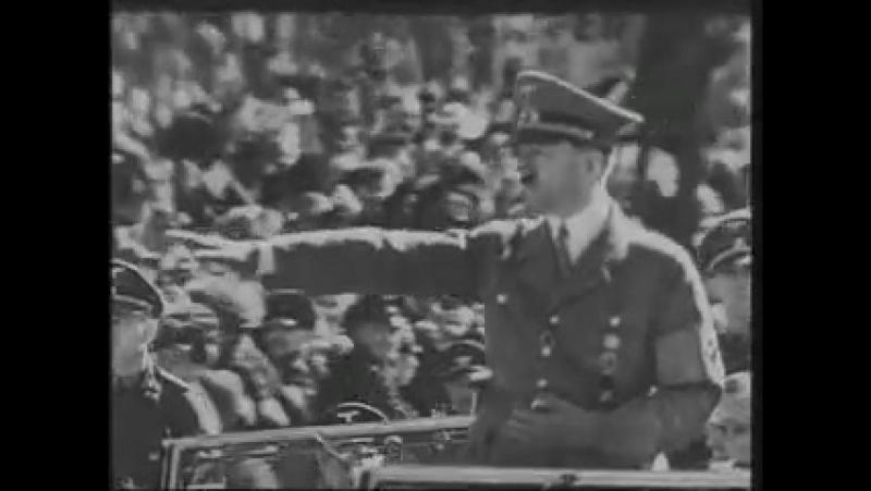 Вторая Мировая война день за днем серия 4 Ноябрь 1939 года