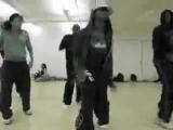 Танец под Nicole Scherzinger Feat. T.I. - Whatever You Like