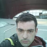 Анкета Максим Бордиан