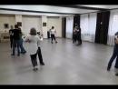 Танго-салон. Giros 😊👌  tango tangosaratov paratodos ZAtango djtango танцывсаратове  tan