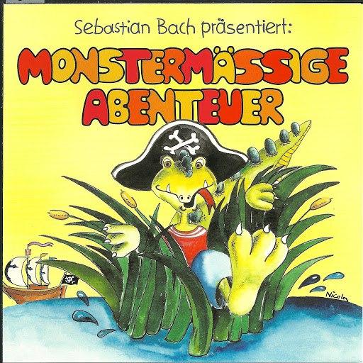 Sebastian Bach альбом Monstermäßige Abenteuer