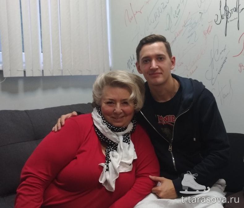 Максим Ковтун - Страница 50 AIDWhAYpFIs