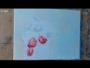 18 мая. Маргарита Потороча. По мотивам цифровой живописи
