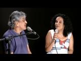 Festa Imodesta  Caetano Veloso  e Teresa Cristina