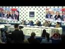 Видео с конференции Российско японское сотрудничество в области активного долголетия Прошлое Настоящее Будущее в ТАСС