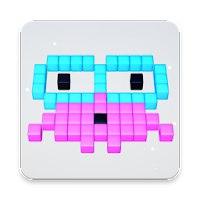 Install  Cubes:Procedural Wonders