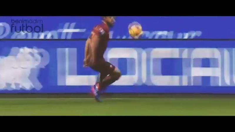 Mohamed Salah ın Hayat Öyküsü - Benim Adım Futbol.mp4