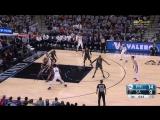 Joel Embiid | Highlights vs. Spurs (01.26.18) 18 Pts, 14 Rebs, 3 Asts, 1 Stl