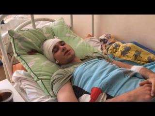 Один из пострадавших в ДТП в Подмосковье рассказал о произошедшем