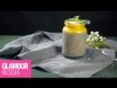 Как приготовить пудинг из семян чиа